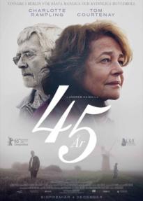 45 år