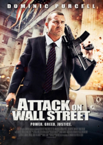 Attack on Wall Street