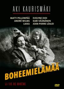 Bohemernas liv