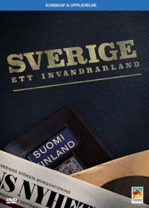 Sverige – Ett invandrarland