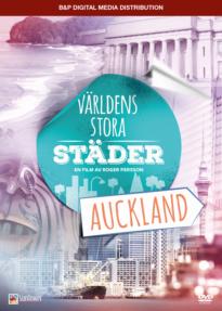 Auckland – Världens stora städer