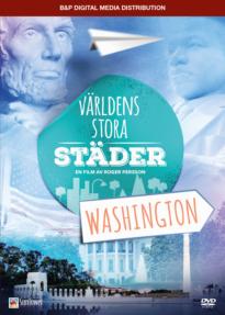 Washington – Världens stora städer