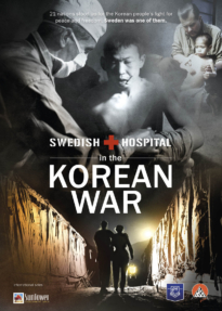 The Swedish red cross hospital in the Korean war