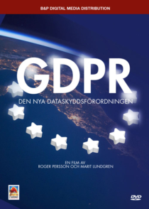 GDPR Den nya dataskyddsförordningen