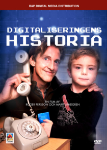 Digitaliseringens historia