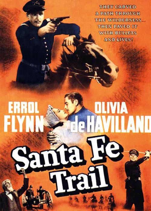 Vägen till Santa Fe