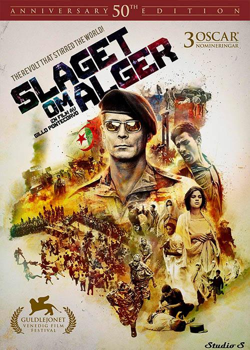 Slaget om Alger