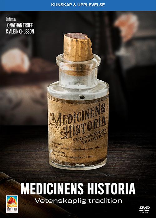 Medicinens Historia – Vetenskaplig tradition