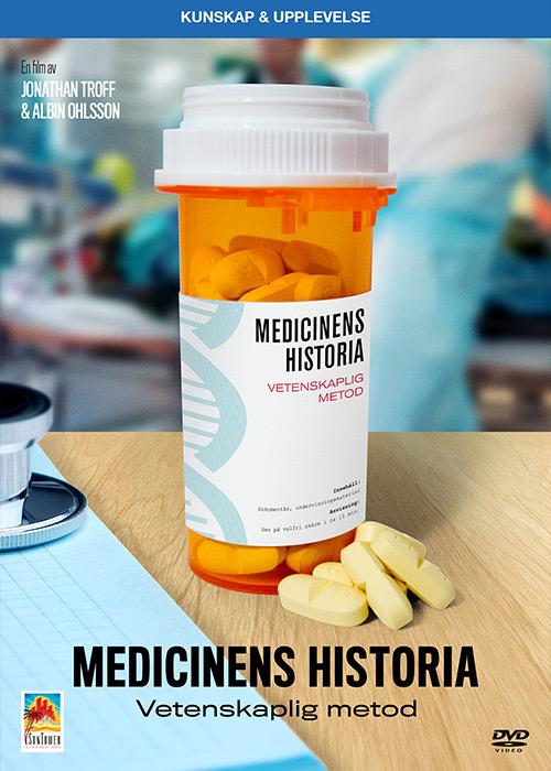 Medicinens Historia – Vetenskaplig metod