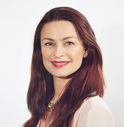 Alexandra Pettersen