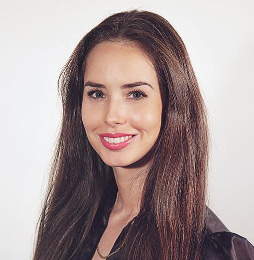 Vanessa Lind