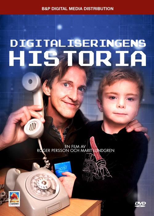 Digitaliseringens historia
