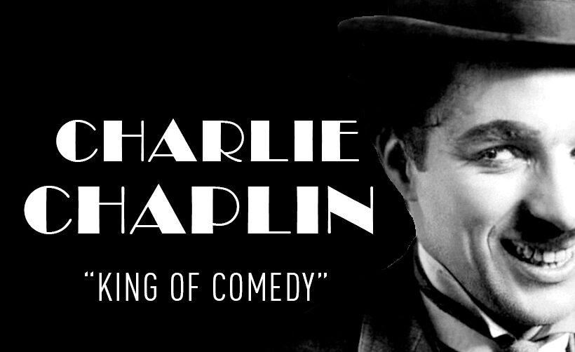 Charlie Chaplin 12 filmer